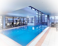 Sali sport, piscine, saune, spa