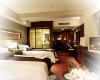 Camera de hotel, pensiune