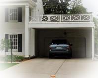 Garaje, parcaje
