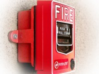 Protectie la incendiu