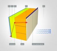 Case cu pereti permeabili la vapori versus case impermeabile