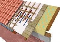 Rolul si montajul foliei de protectie (anticondens / de difuzie) pentru acoperisuri