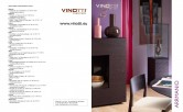 Mobilier sufragerii VINOTTI FURNITURE