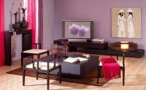 Mobilier sufragerii VINOTTI FURNITURE va ofera o gama variata de mobilier pentru camerele de zi.