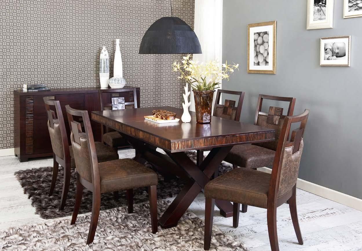 Prezentare produs mobilier dinning colectia malaga vinotti furniture poza 14 - Furniture malaga ...