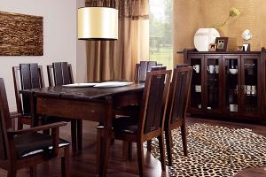 Mobilier dinning  VINOTTI FURNITURE va ofera o gama variata de mobilier pentru dinning.
