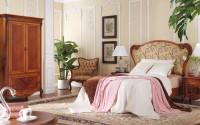 Mobilier dormitor Il Vero are o gama variata de piese de mobilier, finisaje diferite si utilitati diverse pentru dormitor.
