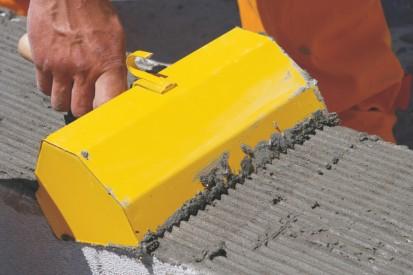 Mortar pentru zidarie BCA cu straturi subtiri M5 Mortar pentru zidarie BCA cu straturi subtiri