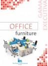 Mobilier pentru birouri - gama executiva