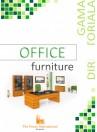 Mobilier pentru birouri - gama directoriala