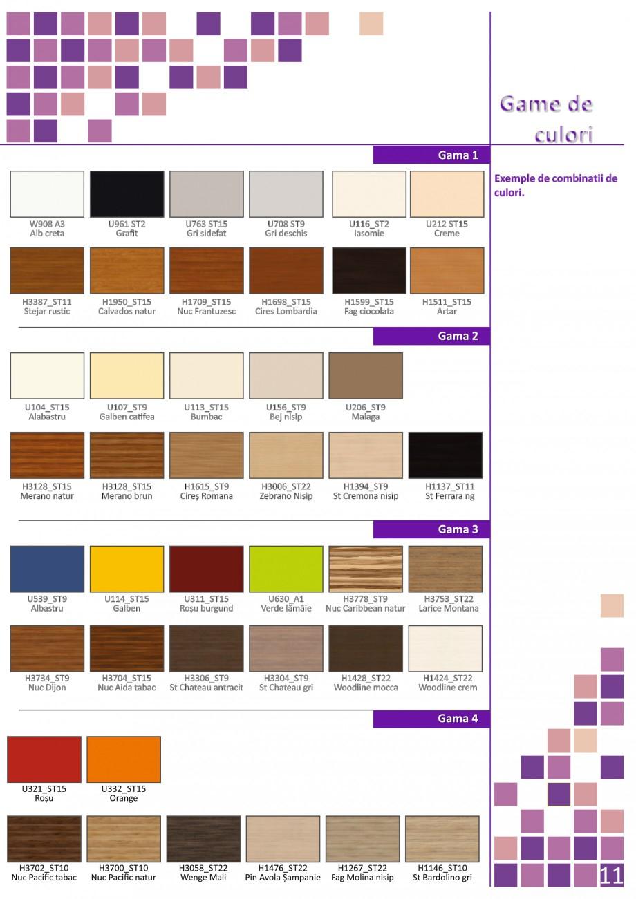 Catalog, brosura Mobilier pentru birouri - gama directoriala AMB 01, AMB 02, AMB 03, AMB 04, AMB 05, AMB 06, AMB 07, AMB 08, AMB 09, AMB 10, AMB 11, AMB 12, AMB 13, AMB 14, AMB 15, AMB 16, AMB 17, AMB 18 The Prince International Mobilier pentru birouri PRINCE INTERNATIONAL  - Pagina 11