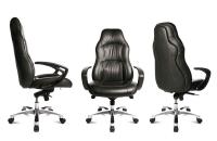 Scaune de birou Scaunele directoriale, executive si operationale oferite de TOPSTAR, sunt produse de inalta calitate, fabricate si testate in fabrica din Germania.