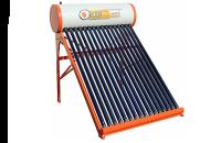 Panouri solare vidate Panourile solare vidate WESTECH sunt cele mai eficiente si rentabile pentru incalzirea apei calde menajera si caldura. Au eficienta si in zilele in care soarele apare mai putin pe cer.