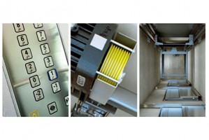 Modernizari lifturi si ascensoare Modernizarea liftului presupune inlocuirea componentelor uzate, a sistemelor de siguranta, estetizarea sau schimbarea cabinei, reparatia usilor sau inlocuirea cu totul a acestora.
