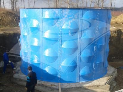 rezervor-apa-incendiu-111-mc Rezervoare din fibra de sticla