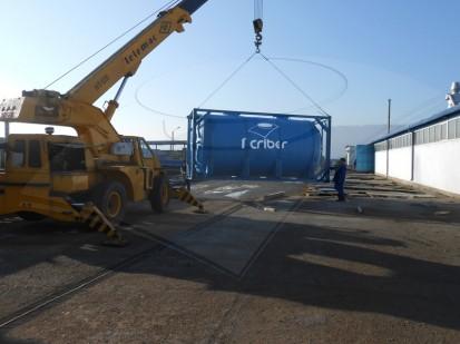 rezervor-suprateran-25-mc-cadru-tip-container-transport-maritim Rezervoare din fibra de sticla