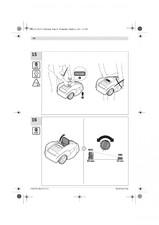 Robot pentru tuns gazon Bosch Gradinarit INDEGO BOSCH