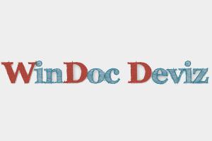 WinDoc - Software pentru devize lucrari constructii si instalatii  WinDoc Deviz este un program de devize si management al proiectelor in constructii si instalatii care ruleaza pe sistem de operare Windows cu licenta valabila nelimitat.