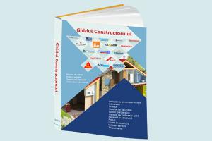 Cartea Ghidul Constructorului Ghidul constructorului este o lucrare de specialitate realizata in parteneriat cu 39 de producatori, importatori de materiale de constructii si instalatii si asociatii profesionale.