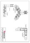 Intersectie colt - zid exterior de 25 cm BRIKSTON - GV 290/138