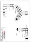 Intersectie colt - zid exterior de 25 cm BRIKSTON - GV 290/188