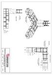 Intersectie colt - zid de 30 cm BRIKSTON - GV 290/138