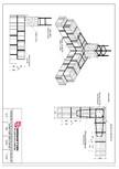 Intersectie colt - zid de 30 cm BRIKSTON - GV 290/188