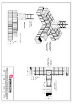 Intersectie T / Blocuri ceramice, caramizi / BRIKSTON