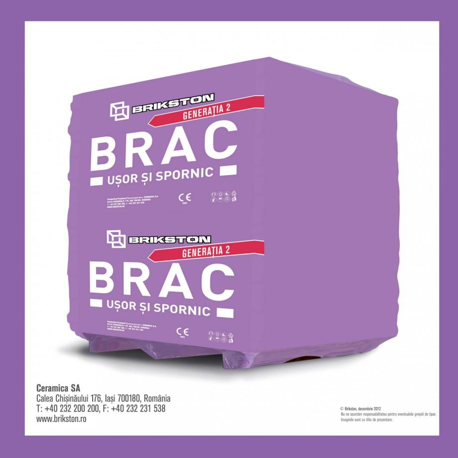 Pagina 4 - Caramida BRAC BRIKSTON Brac 290/238, Brac 365/238 Catalog, brosura Romana