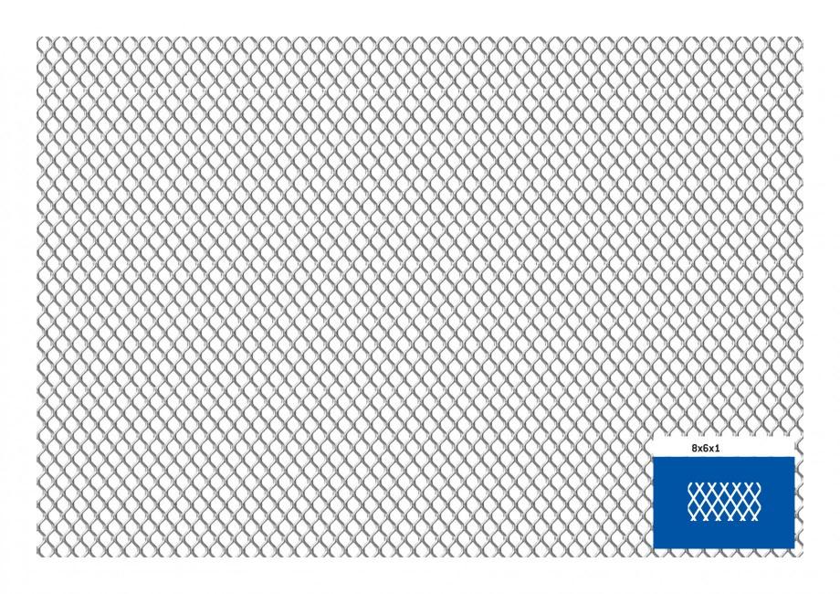 Pagina 1 - Tabla expandata STANTOBANAT Romb 8x6x1 Fisa tehnica 8x6x1