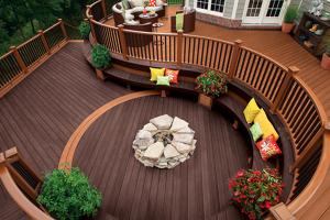 Placi compozite decking WPC pentru terase Deck-urile din lemn compozit reprezinta urmatoarea generatie de pardoseli de exterior. PlacaXyltechare dimensiuni exacte, culoare uniforma, eliminand astfel cautarea dupa o placa dreapta, fara denivelari.