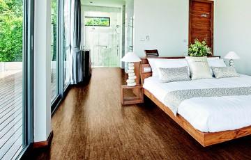 Parchet si pardoseli din pluta CorkComfort Pardoselile din pluta Wicanders au fost dezvoltate pentru a asigura combinatia perfecta dintre eleganta, confort si cele mai inalte standarde de rezistenta.