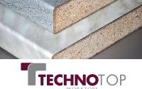 Blaturi de lucru Blaturile de lucru sunt realizate din placi de pal brut ale caror suprafete sunt acoperite cu laminat, prin presare si termoformare.