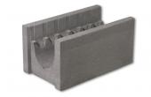 Rigole din beton compact pentru piscine Rigolele pietonale R2, oferite de Elis Pavaje, se pot folosi si pentru piscine. Au o buna rezistenta la ciclurile de inghet-dezghet.