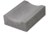 Rigole din beton compact pentru terase ELIS PAVAJE
