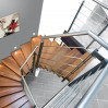 Scara cu structura metalica - Model Berlin SCARI RO - Poza 41