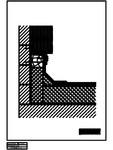 Termoizolatie din spuma poliuretanica - Racord la perete termoizolant BAUDER