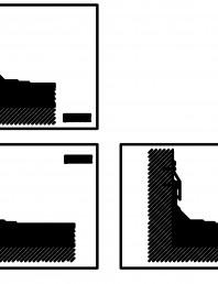 Termoizolatie din spuma poliuretanica - Racord la perete 1