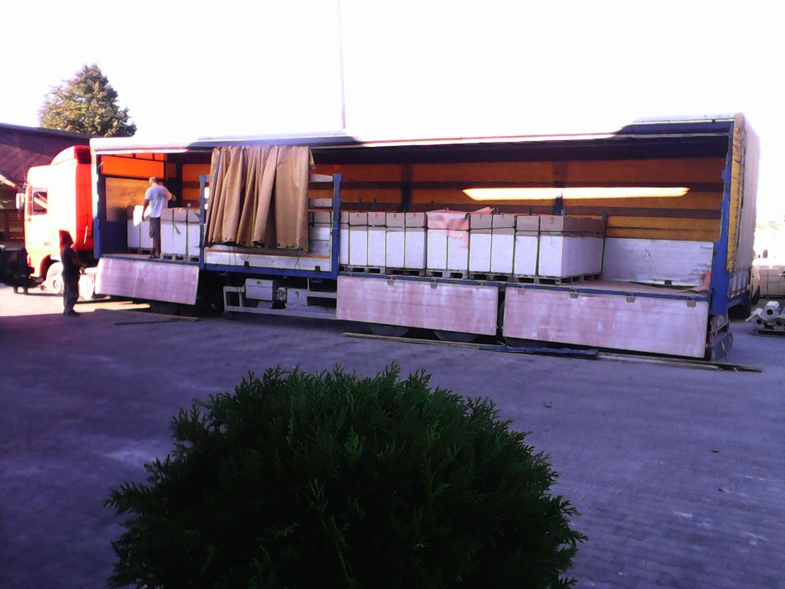 Transport cosuri de gunoi Prefabet - Poza 7