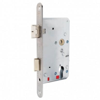 Sisteme electronice de control acces / BROASTE ELECTRICE DE PANICA