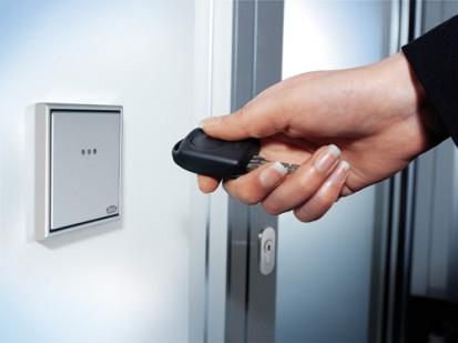 Sisteme electronice de control acces / CITITOR DE PERETE SE