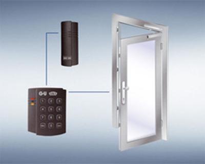 Sisteme electronice de control acces / CONTROL ACCES 1