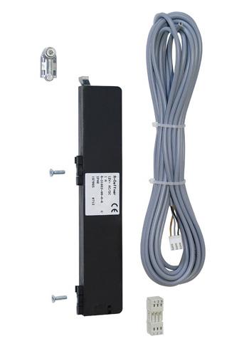 Sisteme electronice de control acces / MOTOR PENTRU BROASCA SECURY