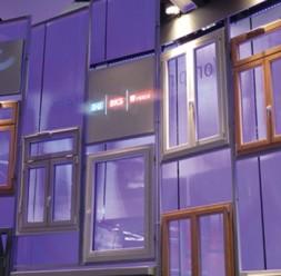 Mecanisme si feronerie pentru usi si ferestre din lemn, pvc sau metalice G-U BKS