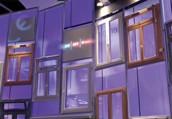 Mecanisme pentru usi, ferestre G-U BKS