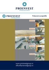 Prelucrari europrofile PROINVEST
