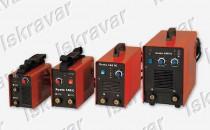 Aparate de sudura tip invertor Unior Tepid ofera o gama de aparate de sudura tip invertor produse de Iskra VARJENJE Slovacia, cu puteri maxime absorbite intre 2.3 KVA - 5.8 KVA si electrozi de 2,5 / 3,2 si 4 mm