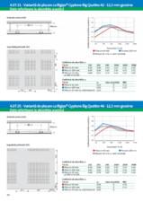 Varianta de placare cu Rigips® Gyptone Big Quattro 42 - 12,5 mm grosime - 4.07.31 RIGIPS