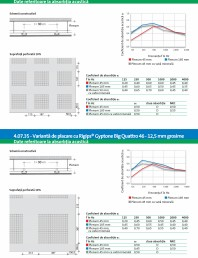 Varianta de placare cu Rigips® Gyptone Big Quattro 42 - 12 5 mm grosime - 4