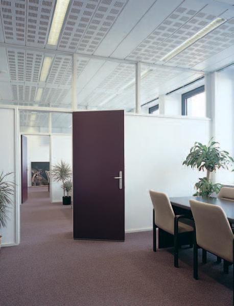 Plafoane lamelare pentru coridoare RIGIPS - Poza 4